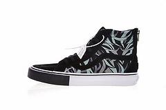 Vans Original Casual shoes Vault OG Egra Camo Sk8-Hi VN000ZSJJ9N