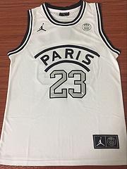 大巴黎23白色