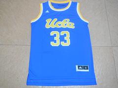 NCAA加州大学洛杉矶分校33号贾巴尔米勒球衣
