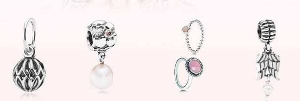 pandora outlet uk