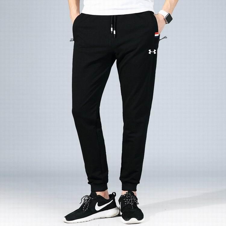851#478B-728安德玛长裤(70%棉)黑,灰,深灰,深蓝,M-4XL.jpg