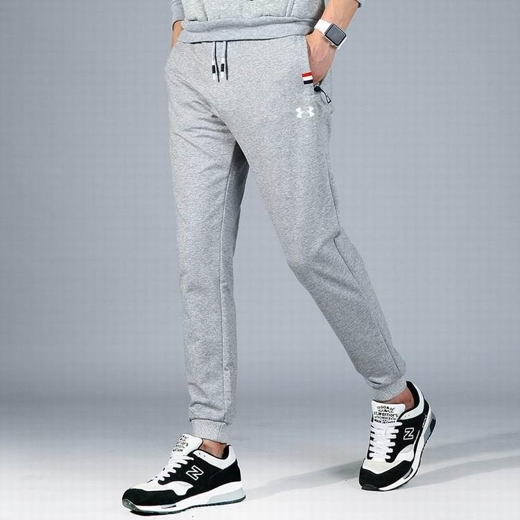 851#478B-728安德玛长裤(70%棉)黑,灰,深灰,深蓝,M-4XL (3).jpg
