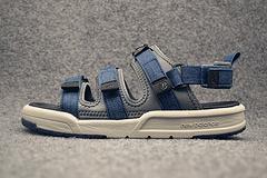 狠货 市面最正确版本SD3205DD2 35-44 New Balance/新百伦NB凉鞋