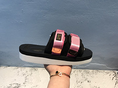 原装VIBRAM拖鞋超软大底卡扣拖鞋一对一编码