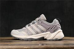 阿迪达斯/Adidas  阿迪跑鞋 灰 型号:C177124 尺码: 40 40.5 41 42 42.5 43 44 44.5 45