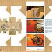 折叠自行车广告