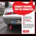 USD汽车排气系统广告