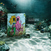 相机广告——发现海底的惊喜