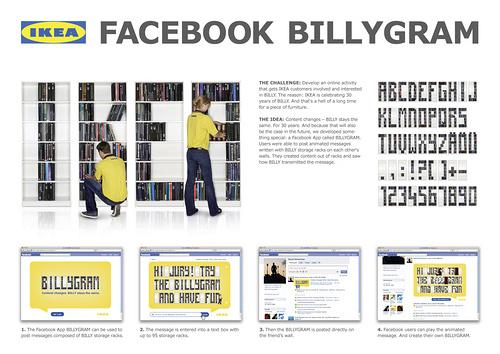 IKEA-Facebook-Billygram