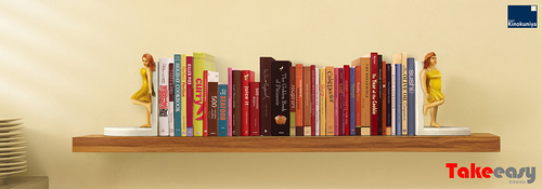Bookend-Cook