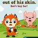动物保护公益广告 停止虐待
