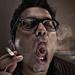 HCG 反对吸烟广告