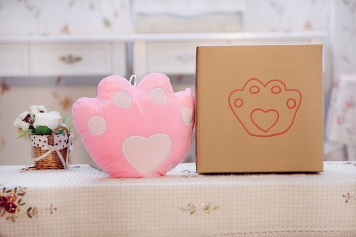 5色 音乐抱枕七夕女生生日礼物批发 -价格,厂家,图片,人偶 娃娃