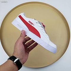 Puma Smash v2 Vulc CD 休闲帆布街舞板鞋 35-44 真标半码