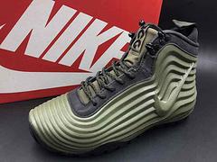 NIKE专柜正品ACG Lunardome 1 Sneakerboot户外篮球鞋654867