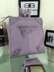 Balenciaga Backpack 30-31-15.5