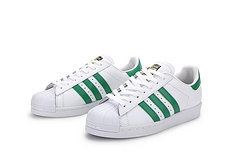 Adidas Originals White Green Gold Standard 36-44