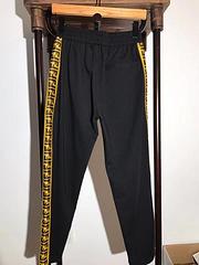 Fendi Fendi set high-end quality original pants