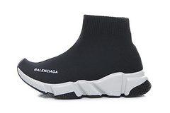 (18 colors) Balenciaga Parisian children's shoes
