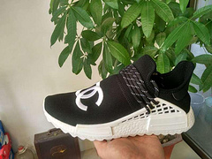Adidas Originals Donglian New Human Running Shoes Chanel 36-45