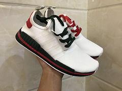 JB090 Adidas NMD_R1 - BB8686 Gucci Joint Name Yin Yang Gucci White 36-45