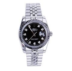 Rolex L04 couple models mechanical watches