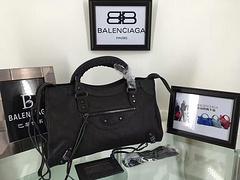 Balenciaga Goatskin Small Studs (23-17-7) (28-20-19.5) (38-24-9.5)