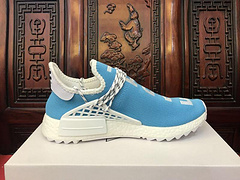 Adidas Originals TR Feidong Joint Name Human Running Shoes White Jade Sky Blue 36-45