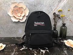 Balenciaga Men's Bag Backpack 5237