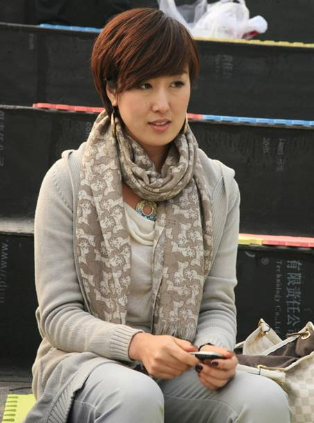 北京美女叫板成都,不服的进(图)
