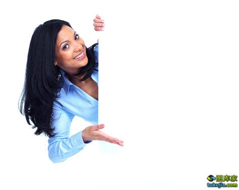 商务人士 商务白领 女白领 上班族 商务人员 商务正装 BOSS 老板 JPG912
