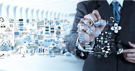 触摸屏 触控 未来科技 移动办公 网络办公 信息化 网络化 移动商务 电子商务 JPG990