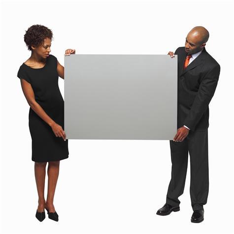 广告板 广告栏 白板 广告牌 提示板 广告设计 告示板 公告板 公告栏 提示牌 JPG992