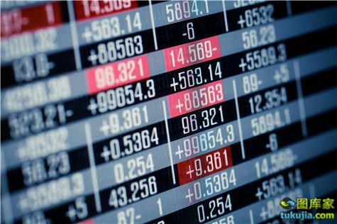 股市图 股市曲线 股市走向图 曲线图 业绩增长 业务增长 走势图 经济走势 JPG993