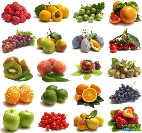 水果 蔬菜 水果拼图 蔬菜拼图 美味水果 新鲜蔬菜 JPG219