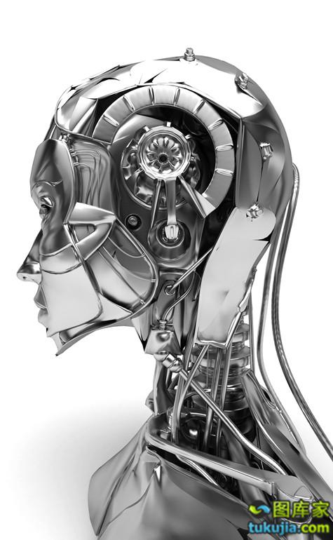 机器人 机械人 科幻 未来科技 人工智能 ROBOT JPG28