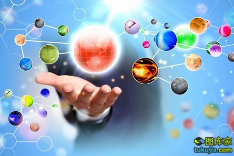 商业创意 创业创新 商务白领 上班族 商务金融 JPG27