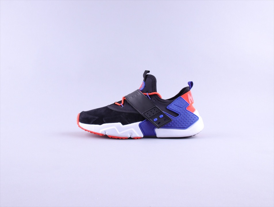Nike 耐克 Air Huarache  Drift PRM 华莱士六代 AH7335-002
