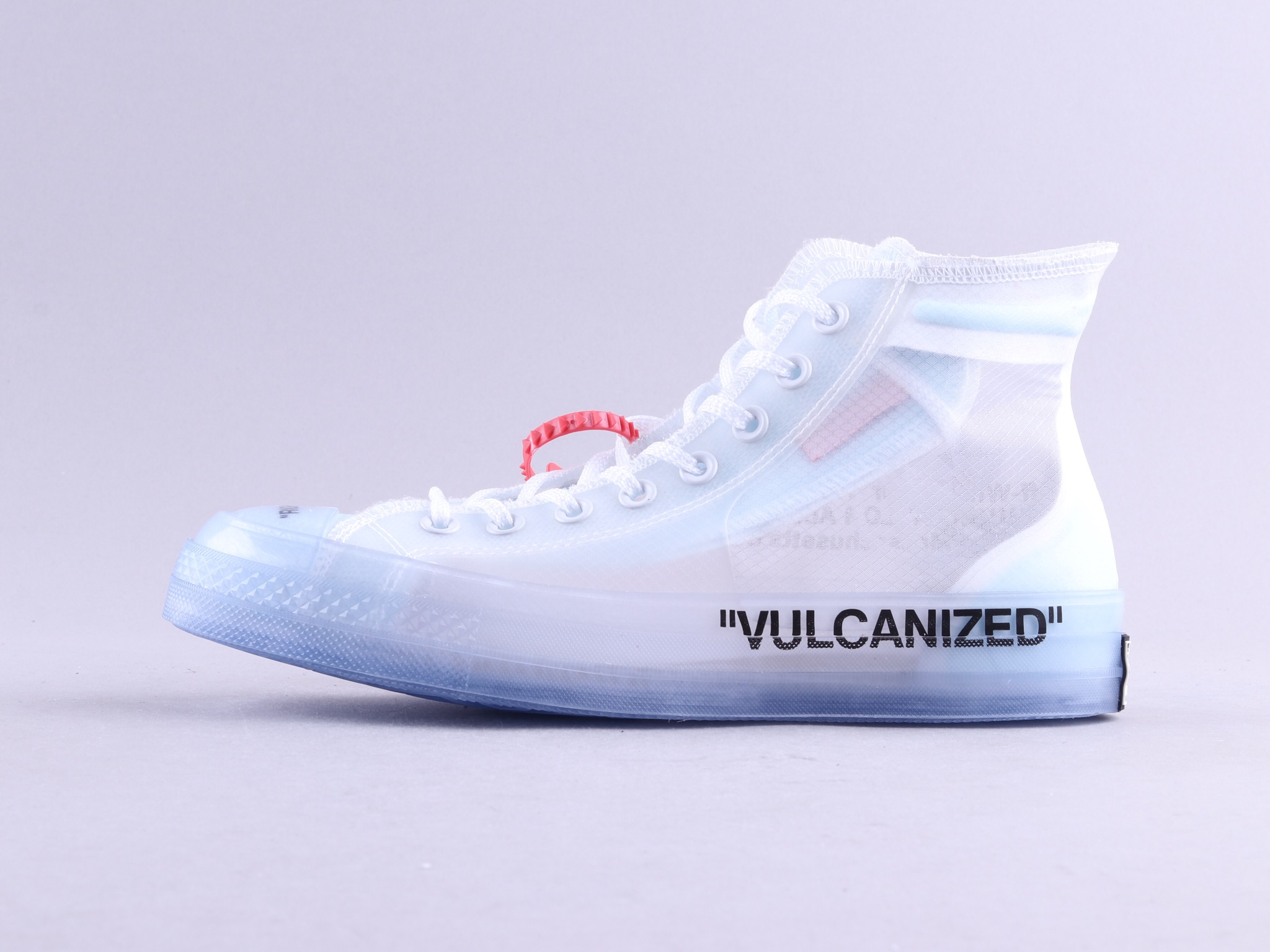 OFF White x Converse Chuck Taylor 1970s OW 匡威联名 161034C