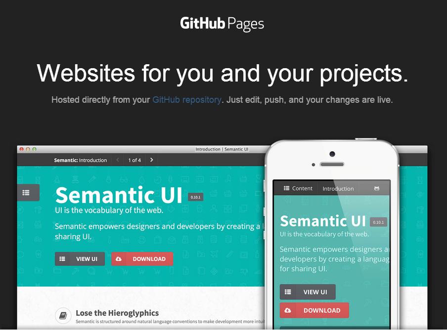 如何搭建一个独立博客——简明Github Pages与Hexo教程