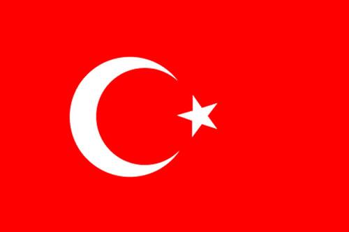 世界主要国家国旗的含义 高清图片