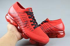 冠希亲自曝光!全新【HALO】CLOT X NIKE AIR VAPOR MAX 运动鞋跑步气垫 休闲 限量款 AA2241-006 男女款 36-----45 标带半码!