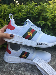 adidas nmd n-116 男女跑步鞋36-45
