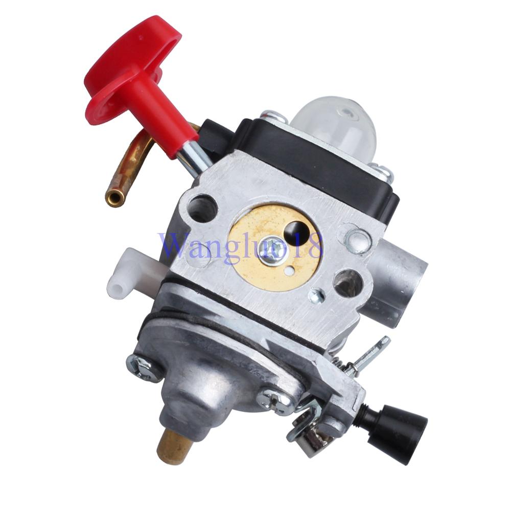 Ремонт штиль 130 - 220 Вольт - Бензиновый триммер STIHL FS 130