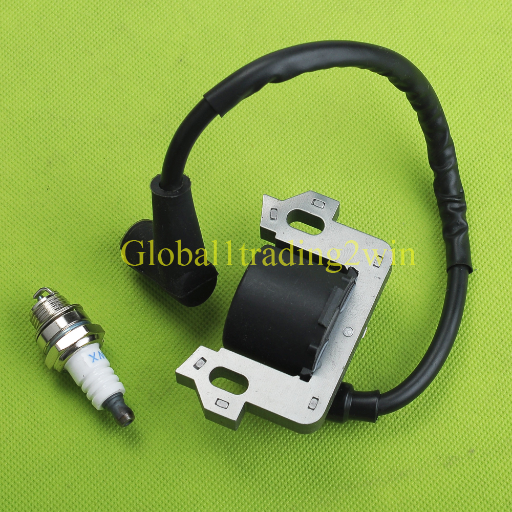 ignition coil spark plug  honda gcv gcv hrr gcv lawn mowers ebay