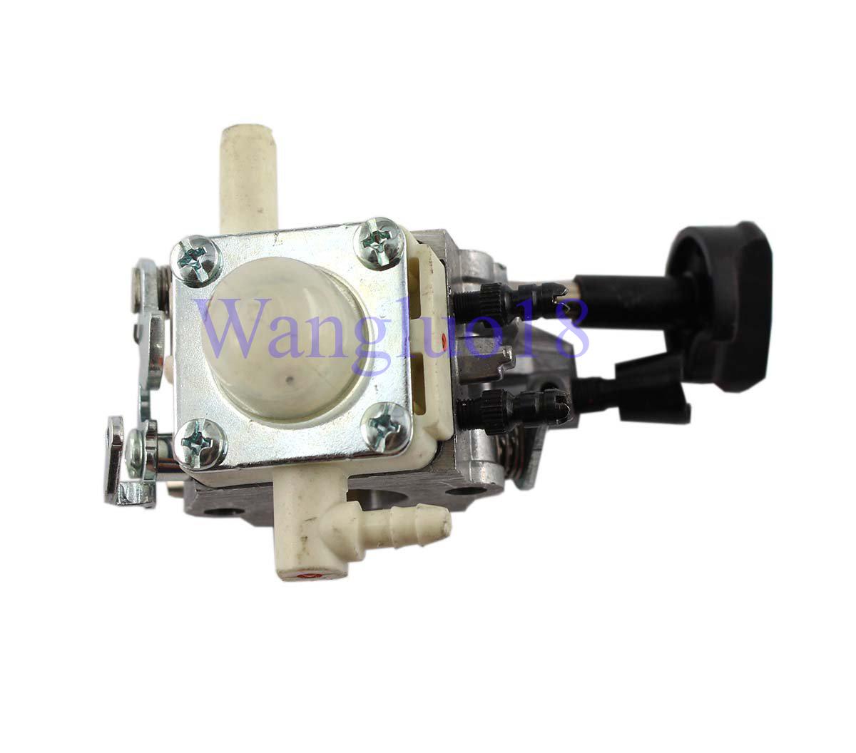 Carburetor carb for stihl sh56 sh56c sh86 sh86c bg86 carb zama c1m s261b blower ebay - Stihl sh 56 ...