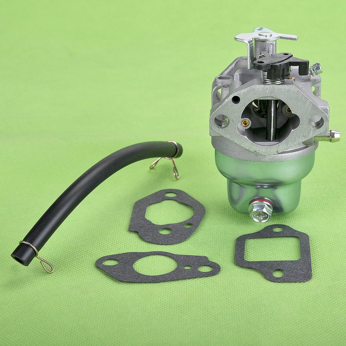 Carburetor gaskert for honda gcv160 hrb216 hrt216 16100 z0l 853 16100 z0l 862 ebay - Honda gcv 160 ...