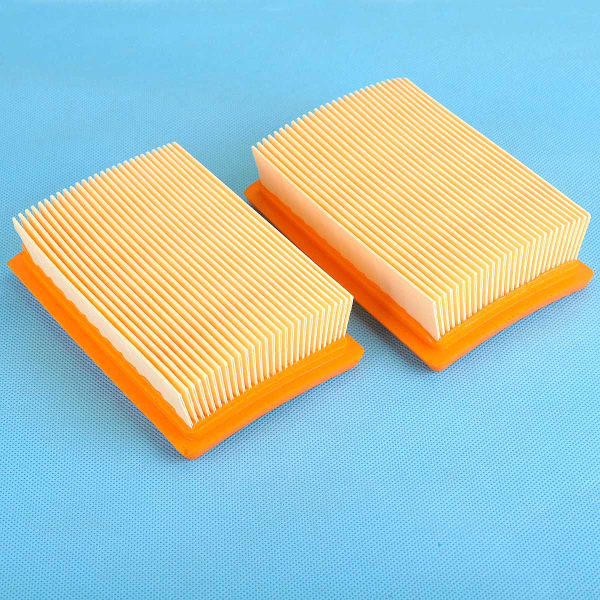 Air Filters For Blowers : Pcs air filter fit stihl br sr