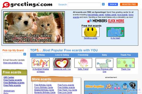 medium WebApp列表:15款个性化电子贺卡制作分享服务