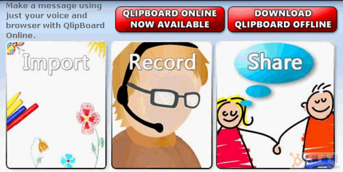 qlipboard